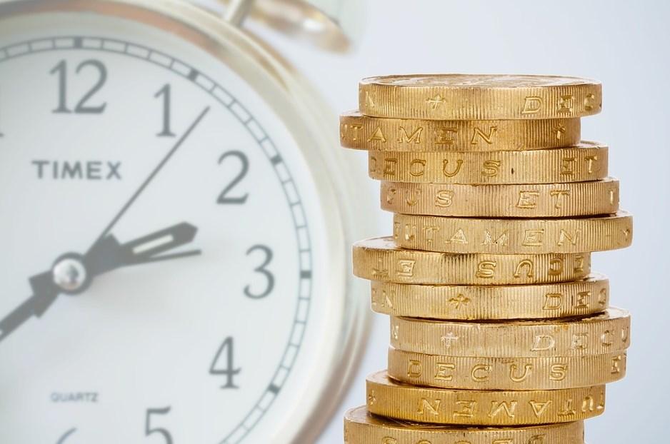 Principales tipos de inversión